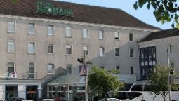 Exterior view Hotel Gromada ARKA ***/lux****