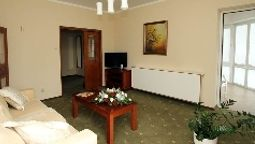 Appartement Hotel Gromada ARKA ***/lux****
