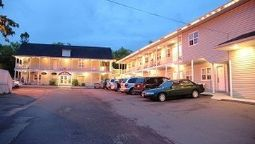 MIDTOWN MOTEL AND SUITES - Moncton