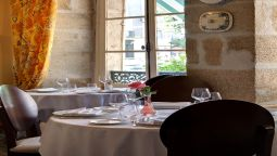 Restaurant Grand Hotel Montespan Talleyrand Logis