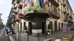 Exterior view Holiday Inn TURIN CITY CENTRE