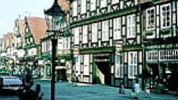 Hotel Borchers - Celle