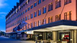 Buitenaanzicht Park Inn By Radisson Central Tallinn