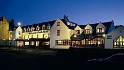 Hotel Hastings Ballygally Castle Larne - Larne