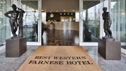 Exterior view Best Western Farnese