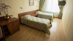 Apartment Sayany Hotel