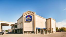 BEST WESTERN PLUS COBOURG INN - Cobourg