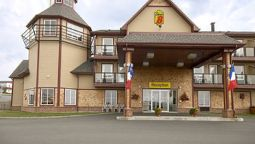 Exterior view SUPER 8 CARAQUET
