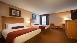 Kamers BEST WESTERN PLUS COBOURG INN