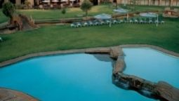 Exterior view Windhoek Country Club Resort