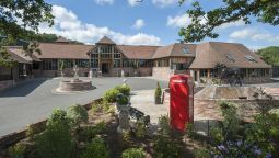 Hotel Old Thorns Manor - Liphook, East Hampshire