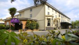 Hotel The Regency - Solihull