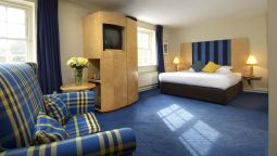 Kamers The Regency