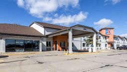 MOTEL 6 WATERLOO - Waterloo (Iowa)