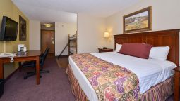 Kamers LAMPLIGHTER INN AND SUITES SOUTH