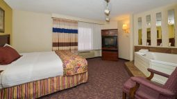 Room LAMPLIGHTER INN AND SUITES SOUTH
