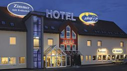 Hotel Sleep & Go - Bad Hersfeld