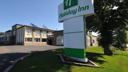Exterior view Holiday Inn TRURO