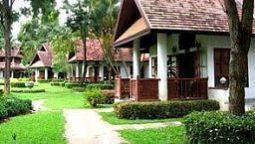 Exterior view SUAN BUA RESORT & SPA