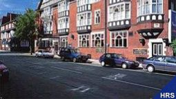Hallmark Inn Chester - Cheshire West and Chester