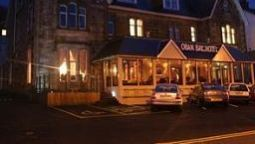 Oban Bay Hotel - Oban, Argyll and Bute