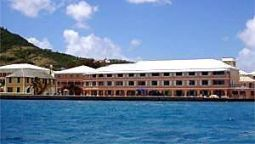 Hotel King Christian - St. Croix