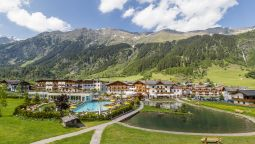 Schneeberg Hotel Family Resort & SPA - Racines