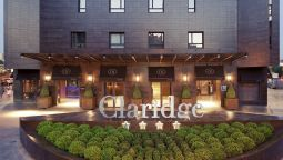 Hotel Claridge Madrid - Madryt