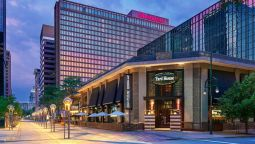 Exterior view Sheraton Denver Downtown Hotel