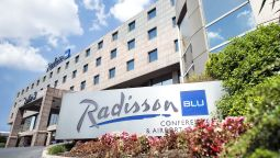Istanbul Radisson Blu Conference & Airport Hotel - Istanbul