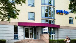 Exterior view Park Inn By Radisson Munich