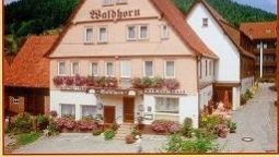 Hotel Waldhorn - Bad Wildbad