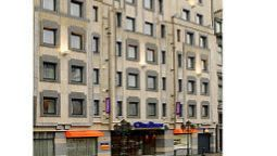 Hotel Citadines Toison D Or - Brussel