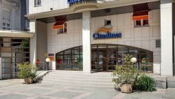 Hotel Citadines City Centre Grenoble - Grenoble