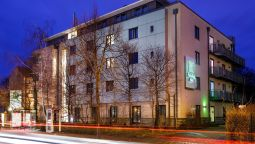 Buitenaanzicht Holiday Inn DRESDEN - CITY SOUTH