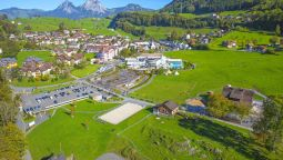 Hotel Swiss Holiday Park - Morschach