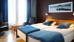 Kamers Clarion Collection Hotel Skagen Brygge