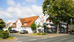 Exterior view Land-gut-Hotel Rohdenburg