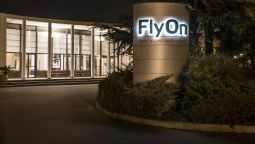 FlyOn Hotel & Conference Center - Bolonia