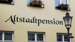 Altstadtpension Brandenburg an der Havel - Brandenburg