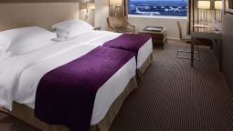 Kamers Radisson Blu Hotel Manchester Airport