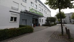 Buitenaanzicht Ariva Boardinghouse Platanenhof Garni Appartments