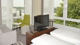 Junior-suite Artes Businesshotel