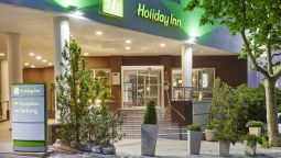 Buitenaanzicht Holiday Inn TOULON - CITY CENTRE