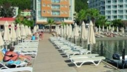 Hotel Cettia Beach Resort - Marmaris