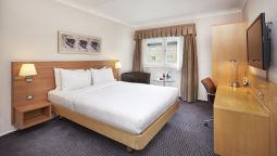 Room Hilton London Stansted Airport Hotel