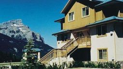 Hotel BANFF BOUNDARY LODGE - Canmore