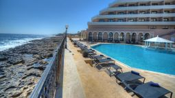 Hotel Radisson Blu Resort Malta St. Julians - Mellieħa