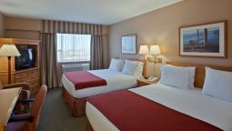 Room Holiday Inn Express VANCOUVER AIRPORT - RICHMOND
