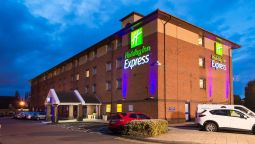 Exterior view JCT.2 Holiday Inn Express BIRMINGHAM OLDBURY M5